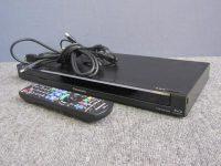 Panasonic ブルーレイレコーダー DMR-BWT660 14年製