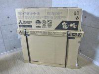 小平店にて三菱製エアコン[MSZ-GV3616 ]新品を買取りました。