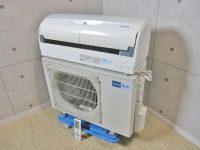 三菱 ルームエアコン 100V 12畳 MSZ-EM36E9-W 12年製