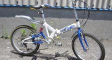 ベイスターズ自転車