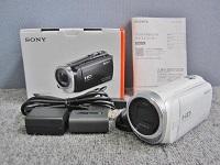 大和市店頭買取 デジタルHD HDR-CX485