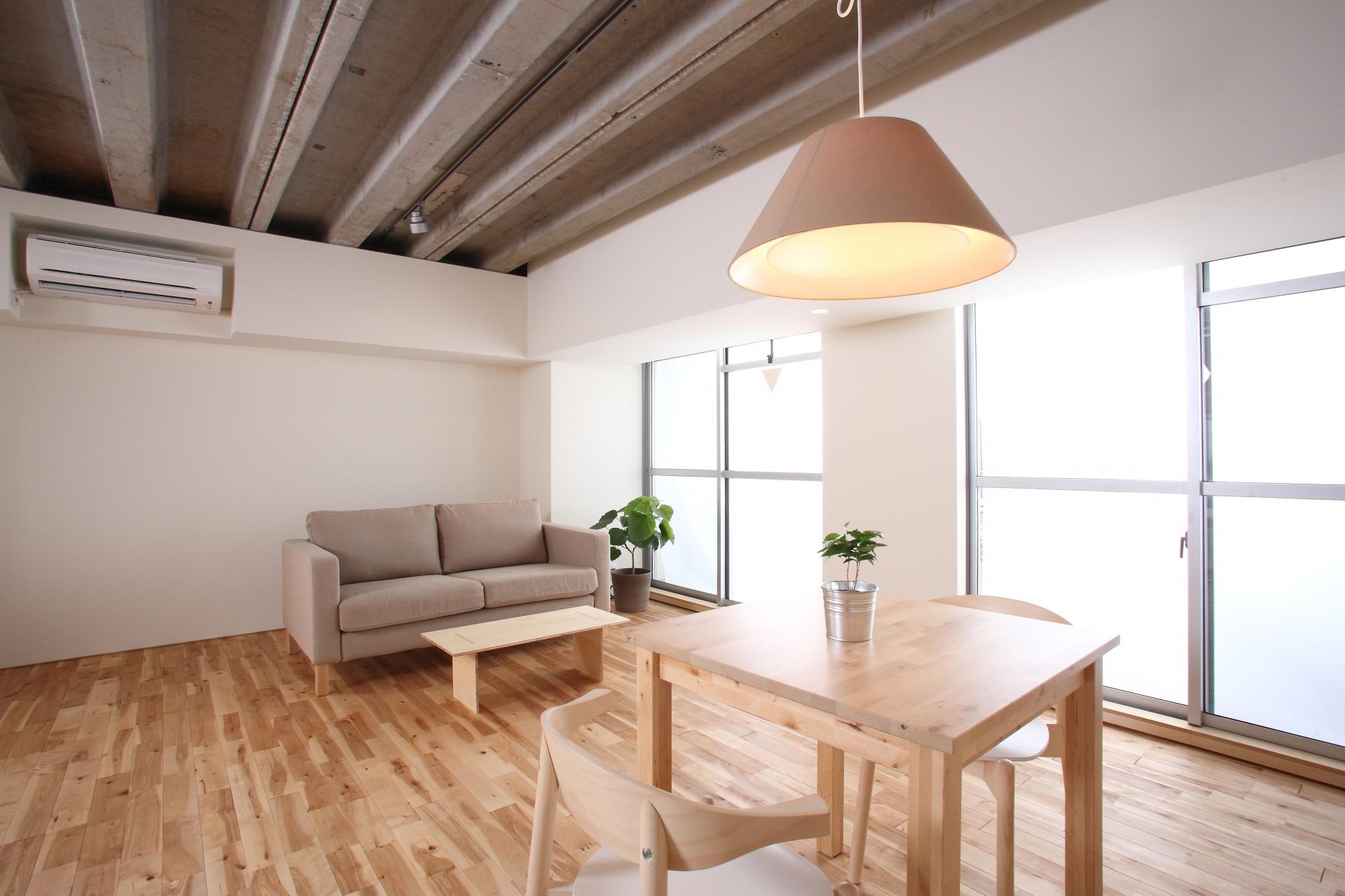 杉並区に家具や家電をまとめて出張買取するリサイクルショップは?