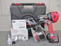 未使用 MAX マックス 釘打機 スーパーネイラ HN-75N2(D) (1)