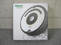 未使用 iRobot Roomba ルンバ 622 ロボット掃除機