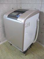 日立 ビートウォッシュ 10kg 洗濯乾燥機 BW-D10SV 13年製