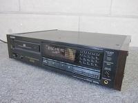 大和出張 ソニー CDプレイヤー CDP-557ESD