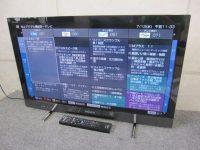 SONY BRAVIA 32型液晶テレビ KDL-32EX420 11年製