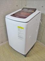 大和出張 パナソニック 洗濯機 NA-FW80S1