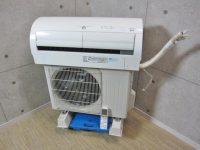 TJS2739三菱 霧ヶ峰 6-9畳 ルームエアコン MSZ-W224 14年製