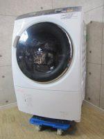 CSS2633Panasonic ドラム式洗濯乾燥機 NA-VX7100R 12年製