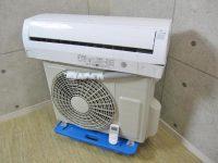日立 白くまくん 5-9畳 エアコン RAS-A22C(W) 14年製