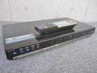 MZS2913 シャープ ブルーレイレコーダー BD-H50 11年製 動作品