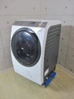 パナソニック ドラム式洗濯乾燥機 NA-YVX530L 13年製