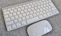 大和店頭 Apple キーボード・マウス