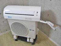 TJS2916ダイキン 5-9畳 ルームエアコン AN22PES-W 13年製