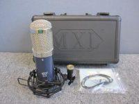 MXL リボンマイク R14