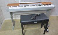 YAMAHA 電子ピアノ P-120S