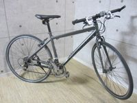 調布市にて ビアンキ ローマⅡ  460mm クロスバイク を買取致しました