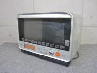 LSS2635東芝 過熱水蒸気オーブンレンジ ER-JD10A 12年製