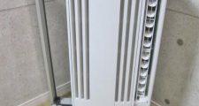 AJS2671コロナ 窓用エアコン ウィンドウエアコン CW-1615 15年製
