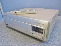 パイオニア レーザーディスクプレーヤー LD-S9