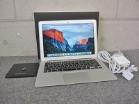 大和宅配 MacBook Air MC965J