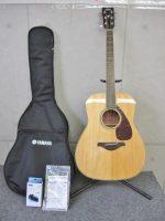 YAMAHA ヤマハ アコースティックギター FG720S