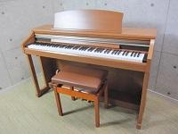 大和出張 カワイ 電子ピアノ CA18C