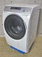 パナソニック ドラム式洗濯乾燥機 NA-VD110L 12年製