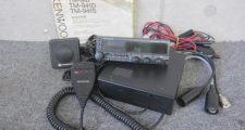 KENWOOD トランシーバー TM-941 144/430/1200MHz 10W