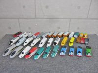 世田谷店にてトミカ プラレール 車両&線路など まとめて セット 現状品を買取しました。