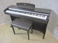 ヤマハ ARIUS 88鍵 電子ピアノ YDP-141 12年製 椅子付