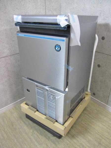 ホシザキ製 キューブアイスメーカー [IM-25M-1] 製氷機 未使用