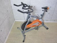 西東京市にて ファイティングロード Speed Bike BC4620 エアロバイク を買取致しました