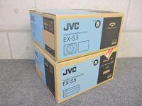 八王子店にて JVC コンパクトコンポーネントシステム EX-S5-T を買取致しました