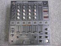 東京都世田谷区にてPioneer パイオニア DJM-500 4ch DJミキサー 動作品を買取しました。