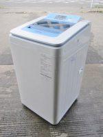 東京都世田谷区にてパナソニック 7kg 全自動洗濯機 NA-FA70H1 14年製を買取しました。