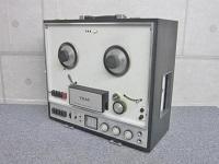 ティアック R-1000 オープンリールデッキ