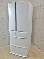 パナソニック 冷蔵庫 NR-FTF55A