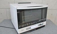 日立オーブンレンジ MRO-NV100