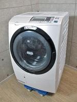 ドラム式洗濯機 BD-S7400L