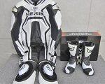 ベリック レーシングスーツ