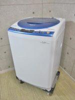 パナソニック 8kg 縦型 全自動洗濯機 NA-FS80H6 14年製