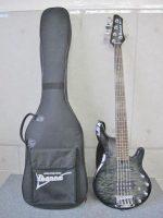 世田谷店にてアイバニーズ ROAD GEAR RDGR 5弦ベースを買取いたしました。