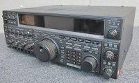 アイコム 無線機 IC-775DXⅡ