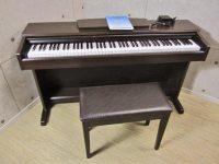 YAMAHA ヤマハ アリウス 88鍵 電子ピアノ YDP-140 椅子付