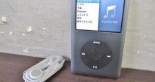 Apple iPod classic 160GB MC297J/A ブラック
