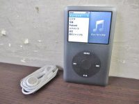 Apple iPod classic 160GB MC297J/A ブラック