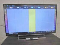 東芝 REGZA レグザ 49型液晶テレビ 49J10X 2014年製