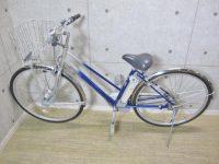 SANYO ENACLE 27インチ 電動アシスト自転車 3段変速  CY-R273
